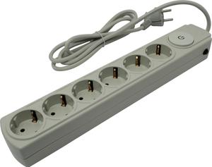 Сетевой фильтр Ippon BK-212-16
