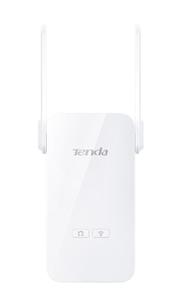 Tenda PA6 PowerLine адаптер AV1000 (2x1000Mb/s port)