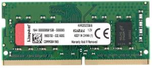 Оперативная память Kingston [KVR32S22S8/8] 8 Гб DDR4