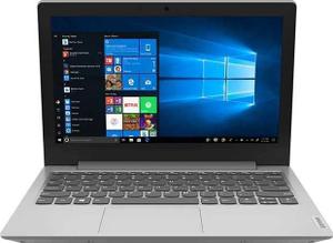 Ноутбук Lenovo IdeaPad 1 11ADA05 (82GV003VRU) серебристый