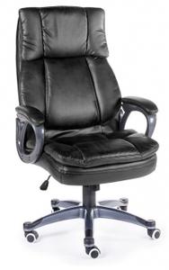 Кресло для руководителя Norden Мэдисон H-1182-35 черный