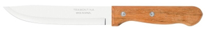 Нож Tramontina Dynamic 15 см коричневый