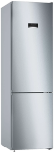 Холодильник Bosch KGN39XI28R серебристый