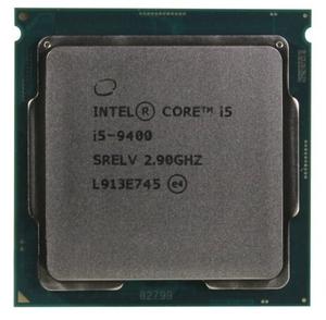 Процессор Intel Core i5-9400 OEM