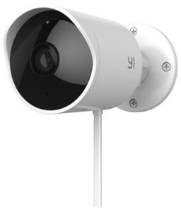 Камера видеонаблюдения Xiaomi YI Outdoor Camera [H30]