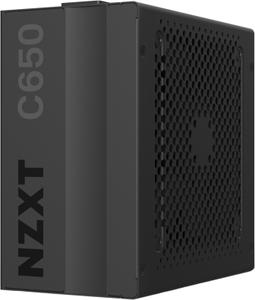 Блок питания NZXT C Series C650 [NP-C650M-EU] 650 Вт