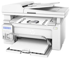МФУ лазерный HP LaserJet Pro M132fn