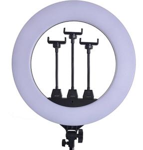 LED Лампа Jmary FM-18R 45cm + штатив