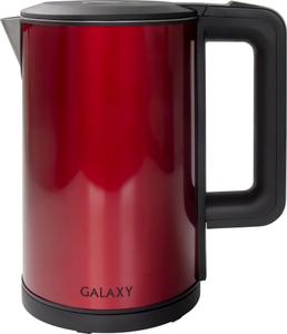 Чайник электрический Galaxy GL 0300 красный