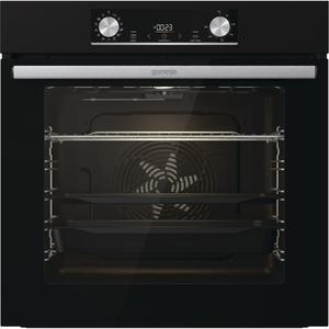 Духовой шкаф Gorenje BOSX6737E03B черный