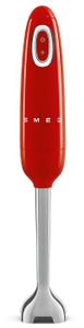 Блендер погружной SMEG HBF01RDEU красный