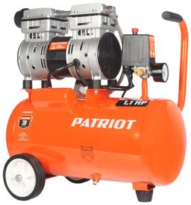 Автомобильный компрессор Patriot WO 24-160