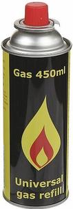 Сжиженное газообразное топливо в баллонах, 450 мл, используемое для горелки , ТМ OGNIVO-LIGHTER 450
