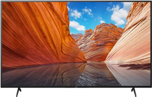 """Телевизор Sony KD65X81JR 65"""" (165 см) черный"""