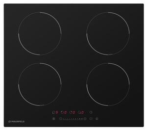 Индукционная варочная поверхность MAUNFELD EVI.594F-BK черный