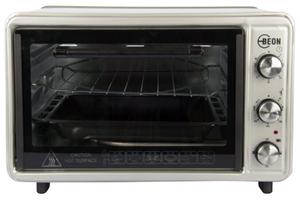Мини-печь Beon BN-4000 серебристый