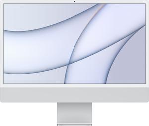 """Моноблок 24"""" Apple iMac (2021) (MGTF3RU/A)"""