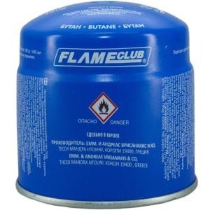 Газовый картридж Flameclub 190 гр G-190 48 шт/кор
