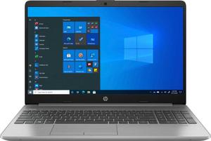 Ноутбук HP 250 G8 (2W1H5EA) серебристый
