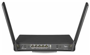 Wi-Fi роутер MikroTik [RBD53iG-5HacD2HnD]