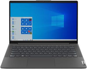 Ультрабук Lenovo IdeaPad 5 (81YH0066RK) серый