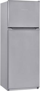 Холодильник Nordfrost NRT 145 332 серебристый