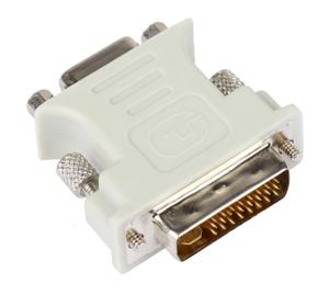 VCOM < VAD7817 > Переходник DVI-I - > VGA (15F)