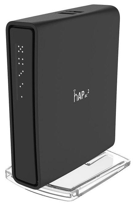 Wi-Fi точка доступа MikroTik RouterBOARD hAP ac2