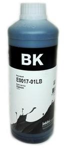 Чернила InkTec (E0017) для Epson L800/L1800 (T6731/ T6741), Bk, 0,5 л.