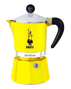 Гейзерная кофеварка Bialetti Rainbow (4983)
