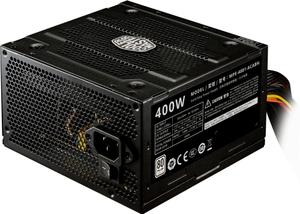 Блок питания Cooler Master Elite V4 [MPE-4001-ACABN-EU] 400 Вт