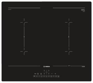 Индукционная варочная поверхность Bosch PVQ611FC5E черный