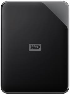 Внешний HDD накопитель Western Digital [WDBEPK0010BBK-WESN] ELEMENTS SE 1Тб