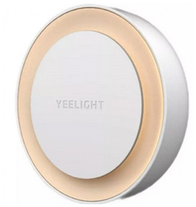 Светильник Yeelight Лампа-ночник в розетку Yeelight Plug-in Nightlight YLYD11YL