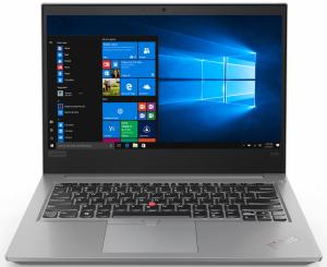 Ноутбук Lenovo ThinkPad E14-IML T (20RA001KRT) серый