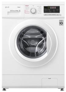 Стиральная машина LG Mega 2 F1096MDS0 белый