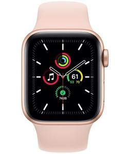 Смарт-часы Apple Watch SE 40mm розовый