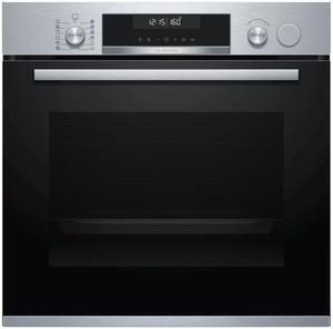 Духовой шкаф Bosch HRG5184S1 черный