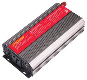 Инвертор Digma DCI-1000