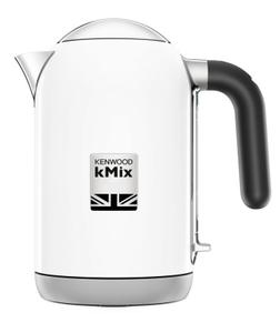 Чайник электрический Kenwood ZJX740 белый
