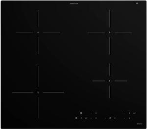 Индукционная варочная поверхность IKEA МАТМЭССИГ 404.672.42 черный