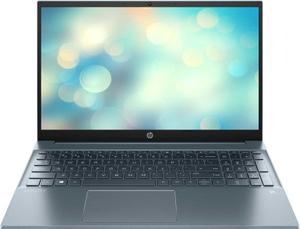 Ноутбук HP Pavilion 15-eh0047ur (2Z7S8EA) синий