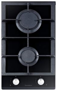 Газовая варочная панель DARINA 1T2 C524 B черный