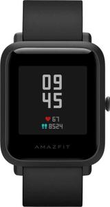 Умные часы Xiaomi Amazfit Bip S Carbon Black A1821