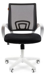 Кресло офисное Chairman 696 черный