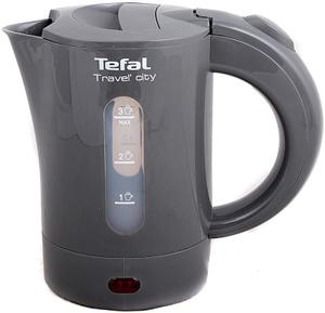 Чайник электрический Tefal KO120B30 серый