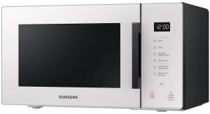 Микроволновая печь Samsung MG23T5018AE/BW черный