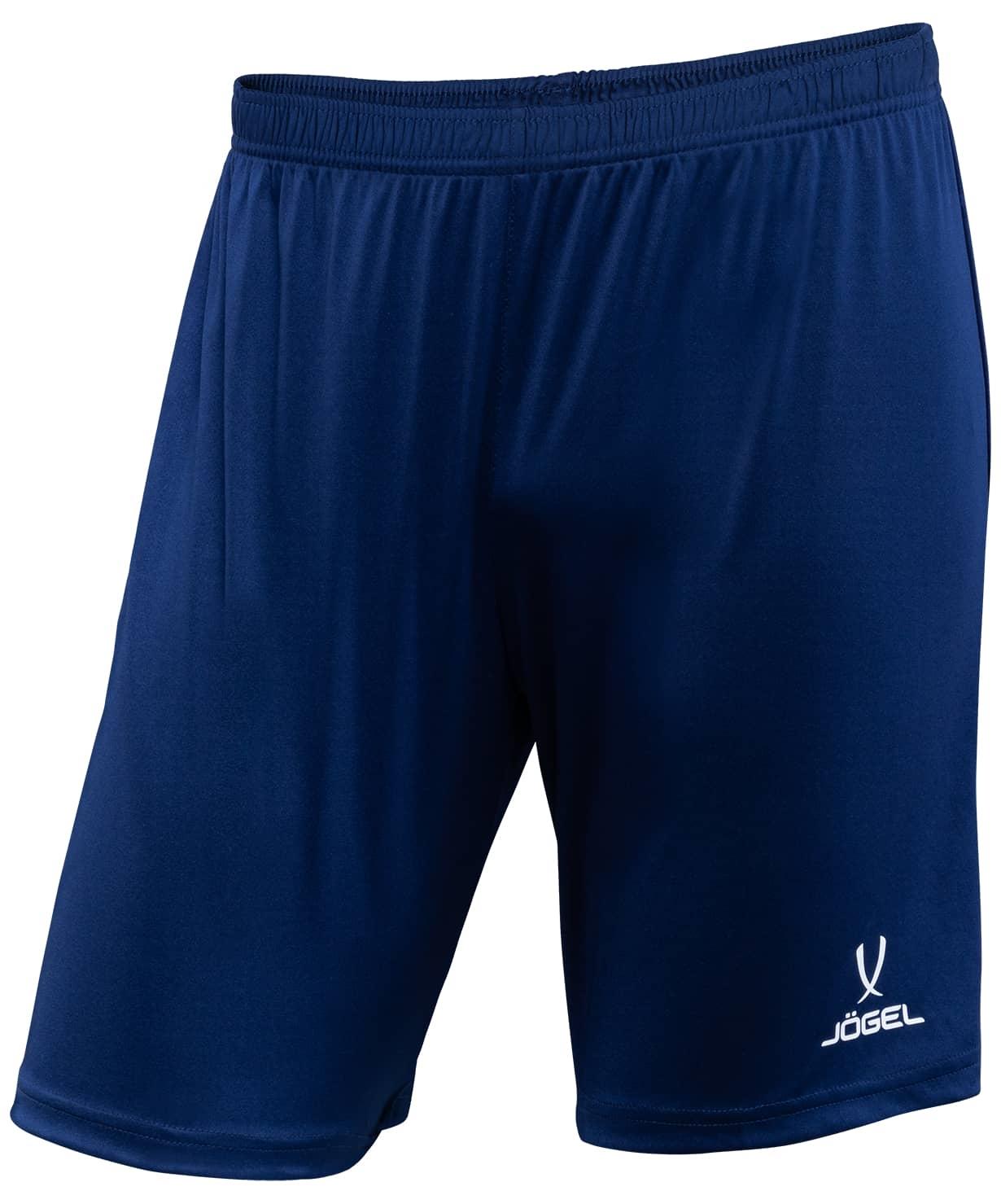 Шорты игровые CAMP Classic Shorts JFT-1120-091, темно-синий/белый