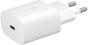 Сетевое зар., устр. Samsung EP-TA800NWEGRU 3A PD универсальное белый