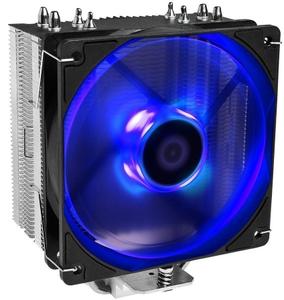 Кулер для процессора ID-Cooling [ID-CPU-SE-224-XT-B Blue]